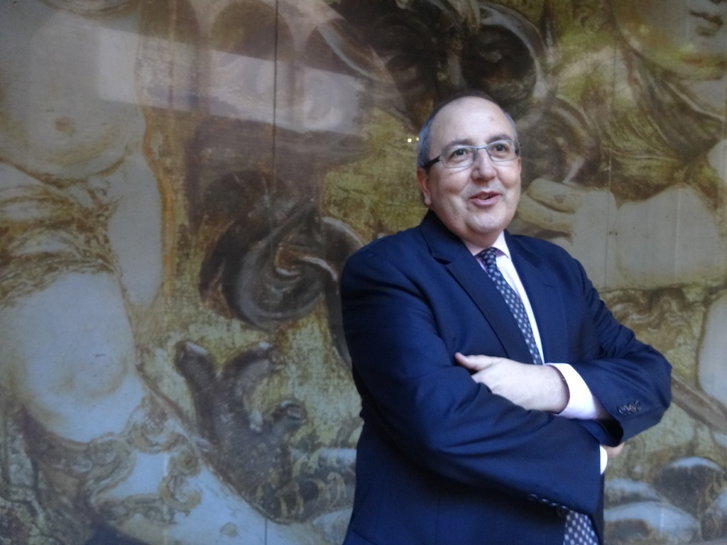 Barcelonogy. Antoni Gelonch 1