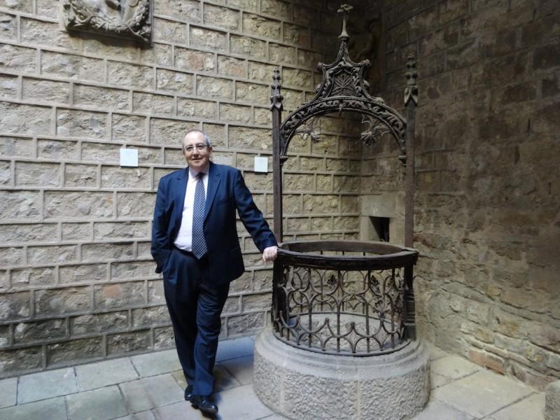 Barcelonogy. Antoni Gelonch 3