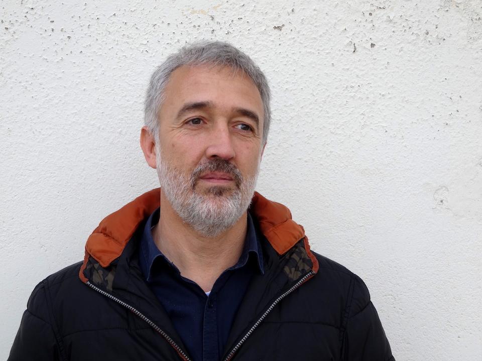 Jordi Llaurado, la tavella.1
