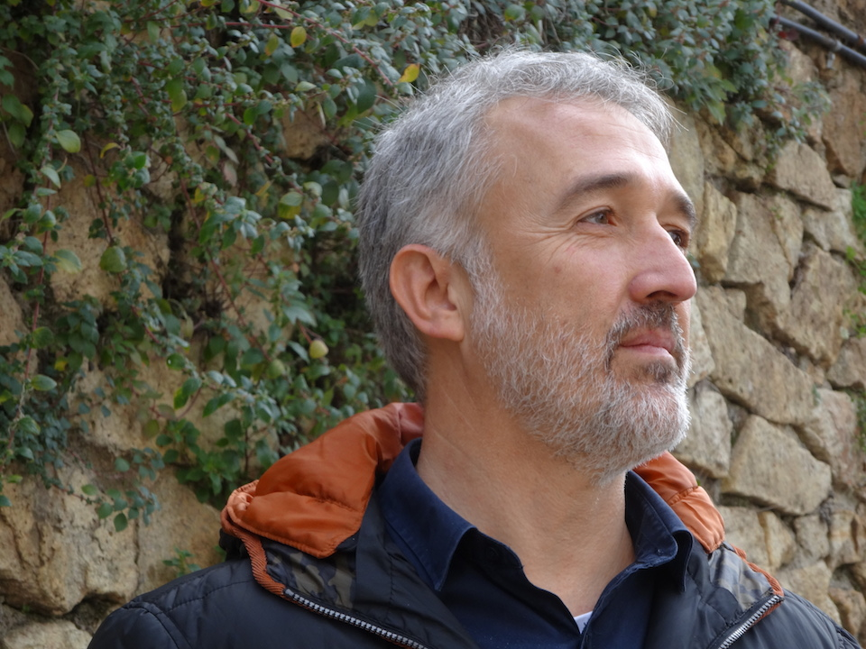 Jordi Llaurado, la tavella.3
