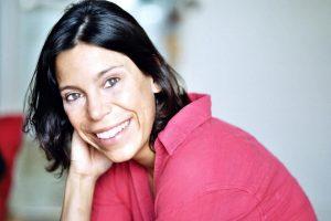 Clara Cirera, actriz