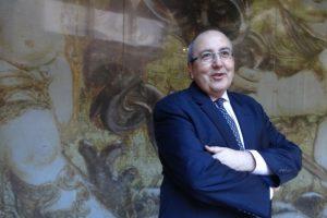 Antoni Gelonch, col·leccionista d'art i president del Cercle del Museu Marès - Part 1