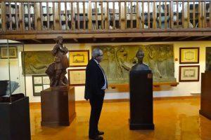 Antoni Gelonch, una conversa en tres parts