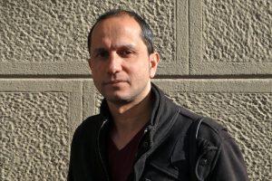 Jorge Carrión, escriptor