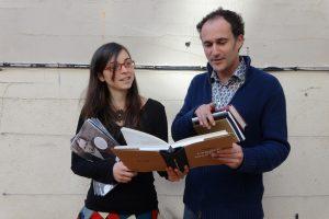 Jordi Carulla i Alba Vinyes, Edicions Poncianes