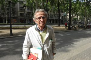 Xavier Rubert de Ventós