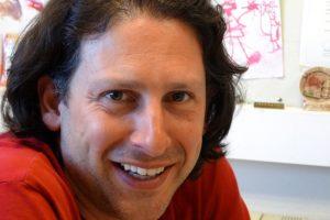 Luis Carlos Pardo, físic