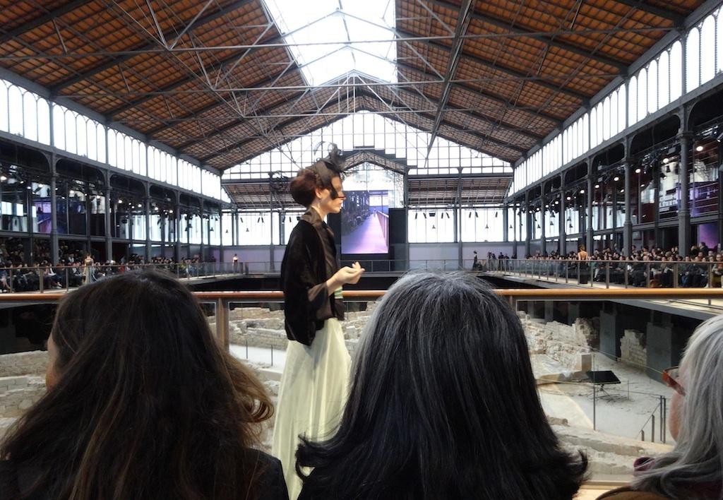 Natalie Capell, Barcelonogy.2