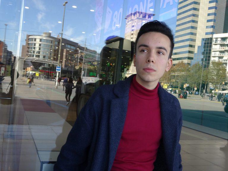 Xavier Sirés, barcelonogy-2