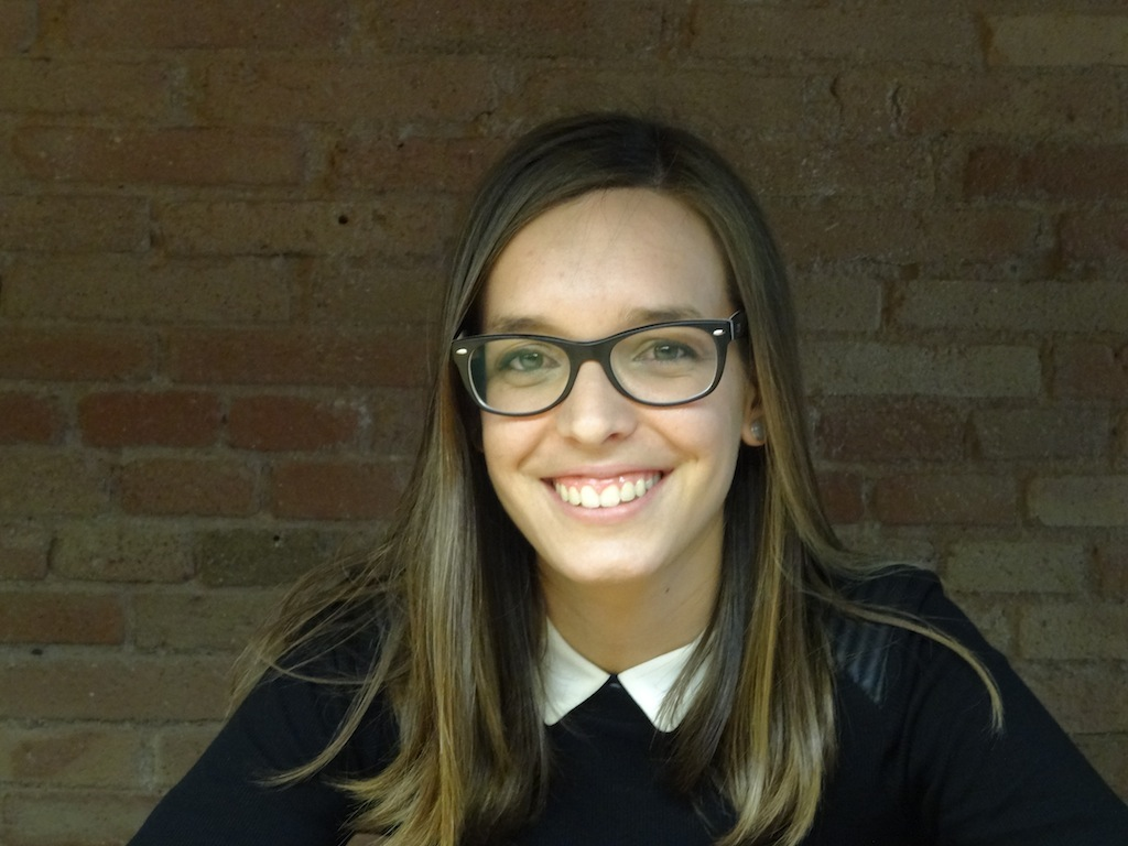 Q9 Magazine: Maria Torrellas al Dipòsit de les Aigües