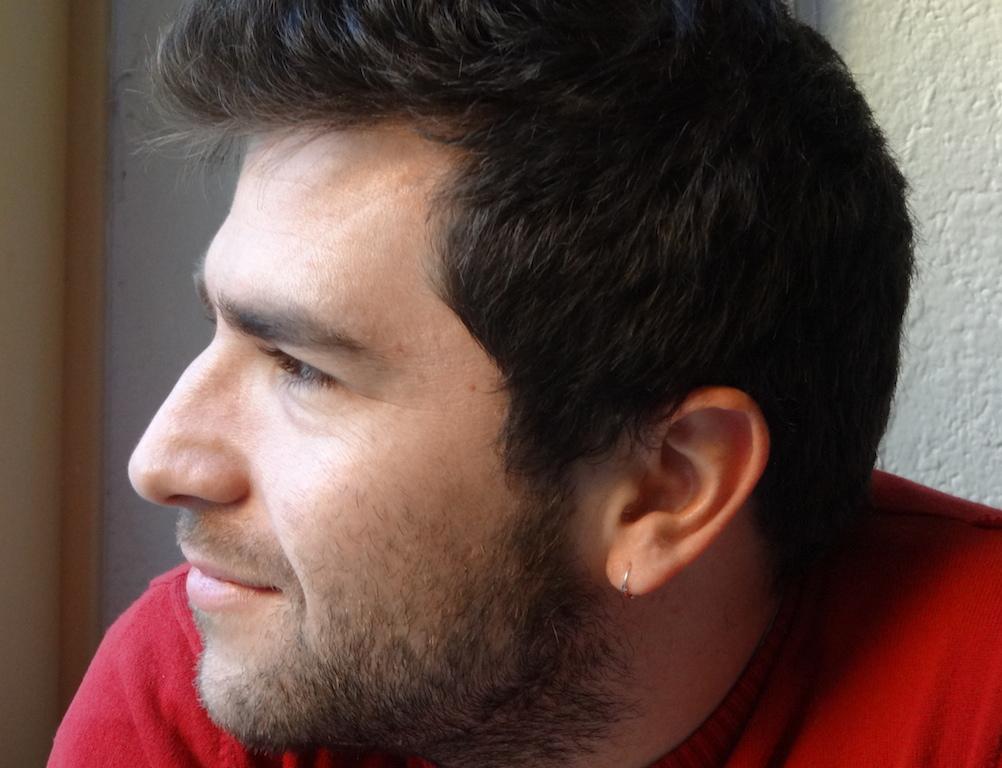 Víctor Fernández Clares, periodista