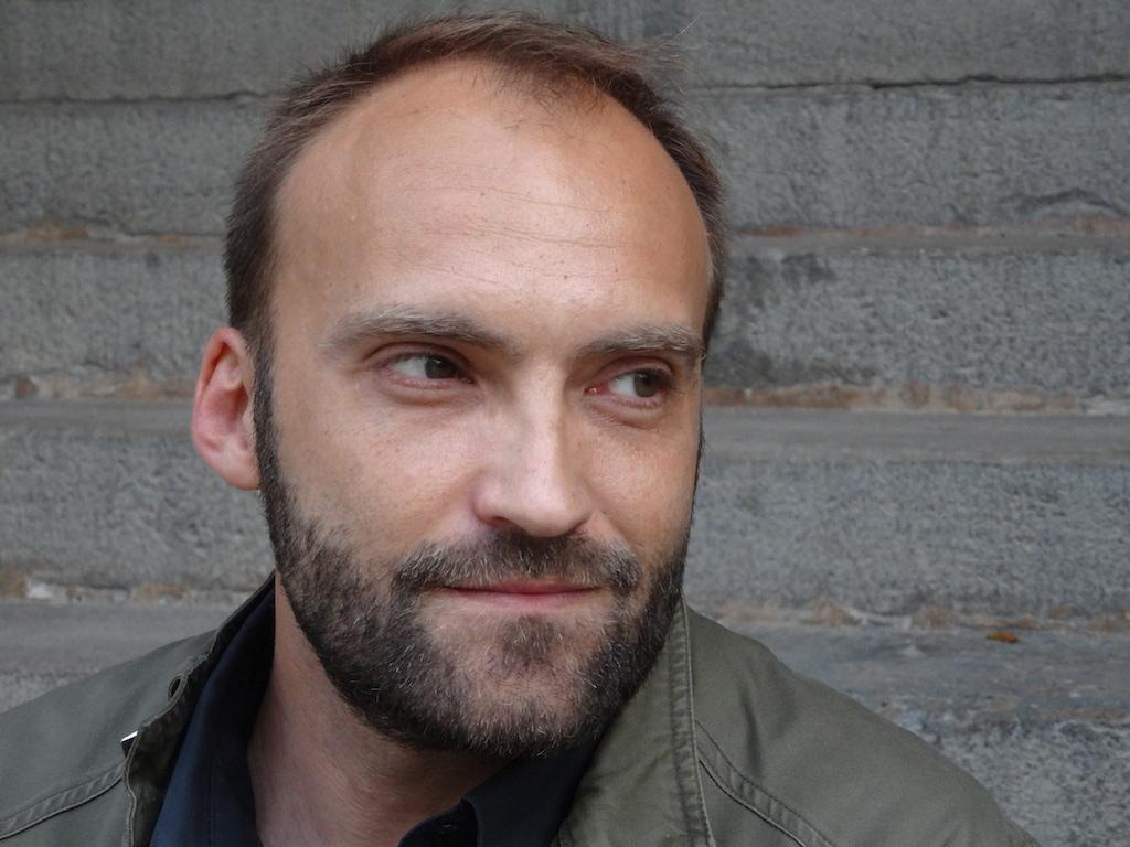 Jordi Sabater, la gran novel·la de Barcelona