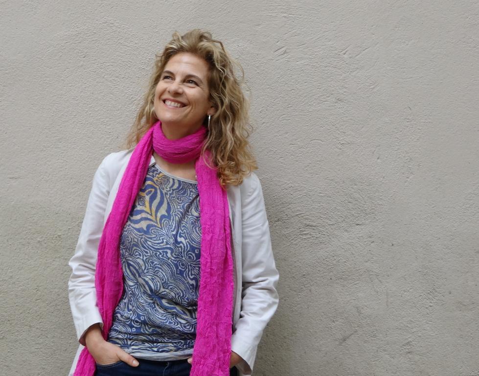 Patrícia Soley-Beltran, sociòloga del cos
