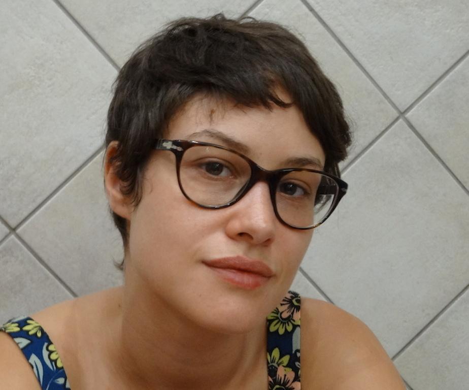 Aida Folch, actriu