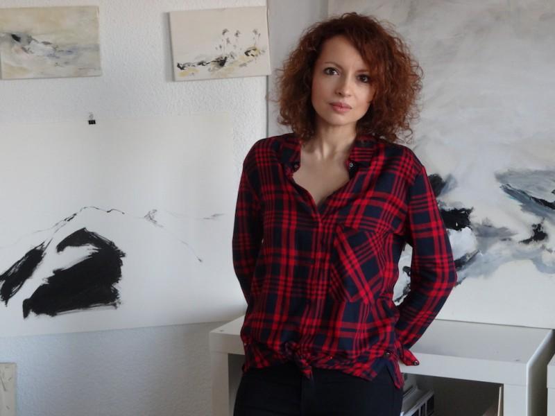 Helena Basaganas, Barcelonogy-1