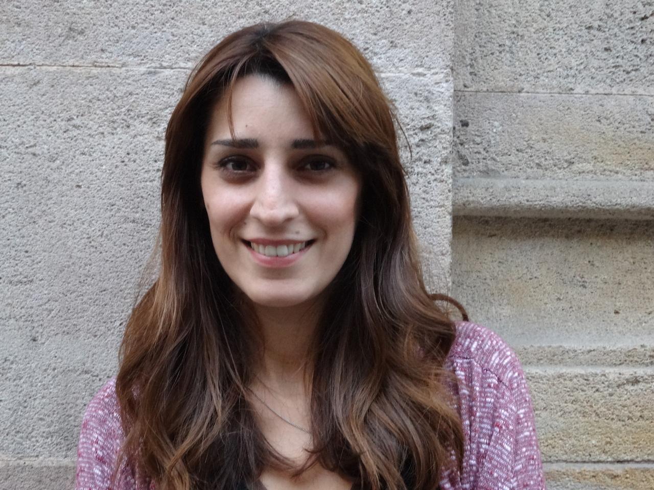 Lucía Gugliotta
