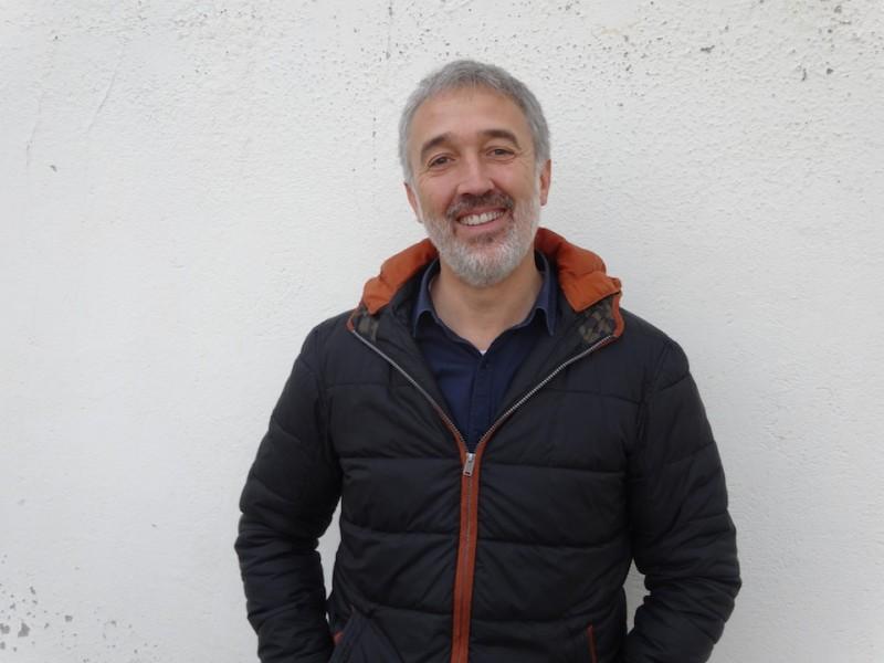 Jordi Llaurado, la tavella.2
